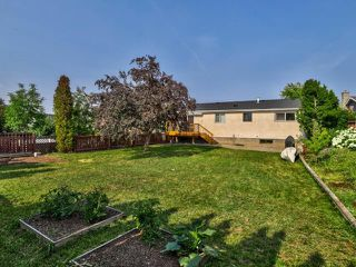 Photo 5: 1936 GLADSTONE DRIVE in : Sahali House for sale (Kamloops)  : MLS®# 147349