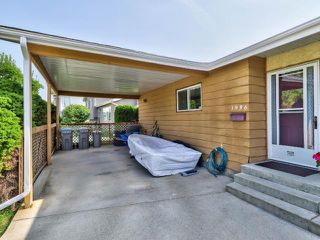 Photo 2: 1936 GLADSTONE DRIVE in : Sahali House for sale (Kamloops)  : MLS®# 147349