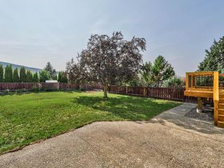 Photo 4: 1936 GLADSTONE DRIVE in : Sahali House for sale (Kamloops)  : MLS®# 147349