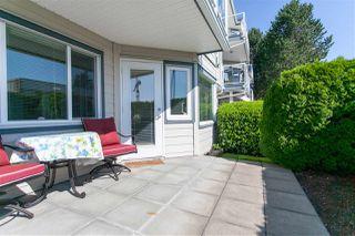 "Photo 15: 105 13965 16 Avenue in Surrey: Sunnyside Park Surrey Condo for sale in ""White Rock Village"" (South Surrey White Rock)  : MLS®# R2293060"