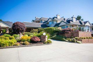 "Photo 1: 105 13965 16 Avenue in Surrey: Sunnyside Park Surrey Condo for sale in ""White Rock Village"" (South Surrey White Rock)  : MLS®# R2293060"
