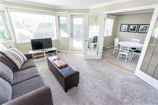 "Photo 2: 105 13965 16 Avenue in Surrey: Sunnyside Park Surrey Condo for sale in ""White Rock Village"" (South Surrey White Rock)  : MLS®# R2293060"