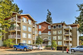 Photo 3: 408 893 Hockley Ave in VICTORIA: La Langford Proper Condo for sale (Langford)  : MLS®# 794570