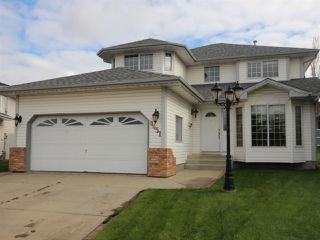 Main Photo: 4451 30 Street in Edmonton: Zone 30 House for sale : MLS®# E4125501