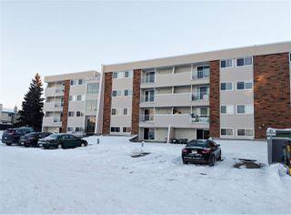 Main Photo: 16 11245 31 Avenue NW in Edmonton: Zone 16 Condo for sale : MLS®# E4126026