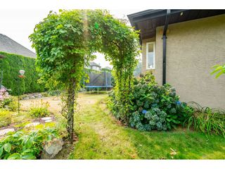 """Photo 19: 3652 DUNSMUIR Way in Abbotsford: Abbotsford East House for sale in """"Bateman"""" : MLS®# R2299092"""