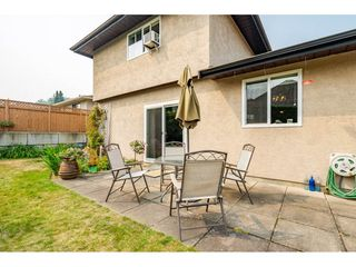 """Photo 17: 3652 DUNSMUIR Way in Abbotsford: Abbotsford East House for sale in """"Bateman"""" : MLS®# R2299092"""