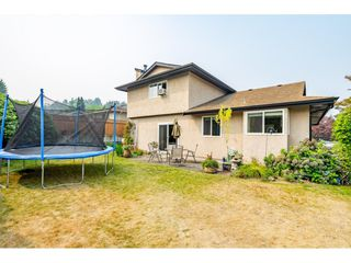 """Photo 16: 3652 DUNSMUIR Way in Abbotsford: Abbotsford East House for sale in """"Bateman"""" : MLS®# R2299092"""