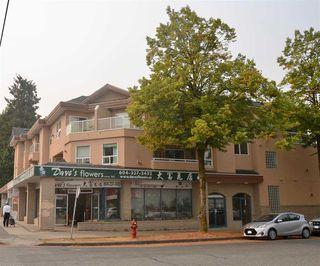Photo 1: 207 1988 E 37TH Avenue in Vancouver: Victoria VE Condo for sale (Vancouver East)  : MLS®# R2301965