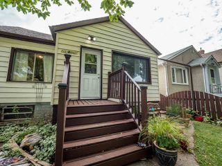 Main Photo: 11519 84 Street in Edmonton: Zone 05 House for sale : MLS®# E4128104