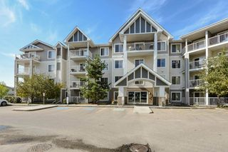 Main Photo: 119 4407 23 Street in Edmonton: Zone 30 Condo for sale : MLS®# E4128367