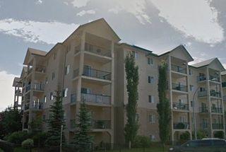 Main Photo: 325 11325 83 Street in Edmonton: Zone 05 Condo for sale : MLS®# E4129704