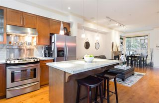"Photo 6: 2 1950 W 5TH Avenue in Vancouver: Kitsilano Townhouse for sale in ""THE EDGE OF FIFTH"" (Vancouver West)  : MLS®# R2307731"
