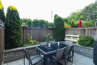 "Photo 10: 2 1950 W 5TH Avenue in Vancouver: Kitsilano Townhouse for sale in ""THE EDGE OF FIFTH"" (Vancouver West)  : MLS®# R2307731"