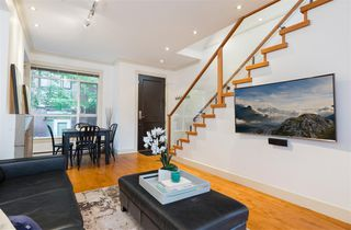 "Photo 11: 2 1950 W 5TH Avenue in Vancouver: Kitsilano Townhouse for sale in ""THE EDGE OF FIFTH"" (Vancouver West)  : MLS®# R2307731"