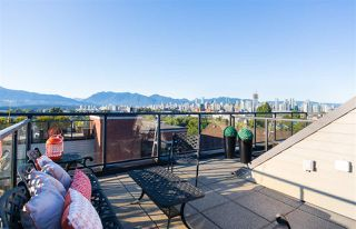 "Photo 3: 2 1950 W 5TH Avenue in Vancouver: Kitsilano Townhouse for sale in ""THE EDGE OF FIFTH"" (Vancouver West)  : MLS®# R2307731"