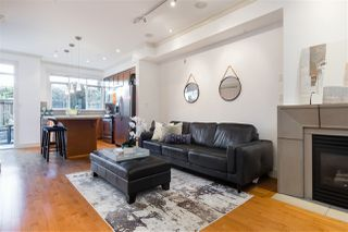 "Photo 7: 2 1950 W 5TH Avenue in Vancouver: Kitsilano Townhouse for sale in ""THE EDGE OF FIFTH"" (Vancouver West)  : MLS®# R2307731"