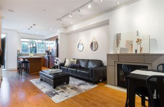 "Photo 9: 2 1950 W 5TH Avenue in Vancouver: Kitsilano Townhouse for sale in ""THE EDGE OF FIFTH"" (Vancouver West)  : MLS®# R2307731"