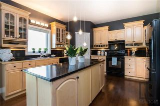 Photo 10: 208 Carnoustie Cove in Niverville: The Highlands Residential for sale (R07)  : MLS®# 1825411