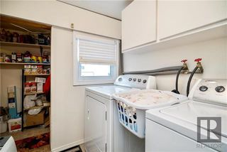 Photo 13: 145 480 AUGIER Avenue in Winnipeg: St Charles Residential for sale (5G)  : MLS®# 1826315