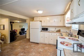 Photo 8: 145 480 AUGIER Avenue in Winnipeg: St Charles Residential for sale (5G)  : MLS®# 1826315
