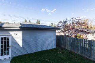 Photo 27: 14228 95 Avenue in Edmonton: Zone 10 House for sale : MLS®# E4131916