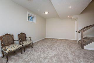 Photo 23: 14228 95 Avenue in Edmonton: Zone 10 House for sale : MLS®# E4131916