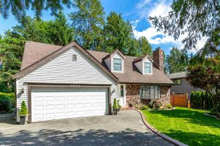 Photo 1: 1255 CHARTER HILL Drive in Coquitlam: Upper Eagle Ridge House for sale : MLS®# R2315210