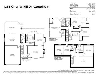 Photo 20: 1255 CHARTER HILL Drive in Coquitlam: Upper Eagle Ridge House for sale : MLS®# R2315210