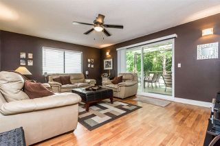 Photo 4: 1255 CHARTER HILL Drive in Coquitlam: Upper Eagle Ridge House for sale : MLS®# R2315210