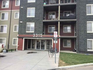 Main Photo: 103 3315 JAMES MOWATT Trail in Edmonton: Zone 55 Condo for sale : MLS®# E4132831