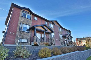 Main Photo: 68 301 Palisades Way: Sherwood Park Townhouse for sale : MLS®# E4133678