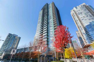 Main Photo: 2706 1483 HOMER Street in Vancouver: Yaletown Condo for sale (Vancouver West)  : MLS®# R2318303