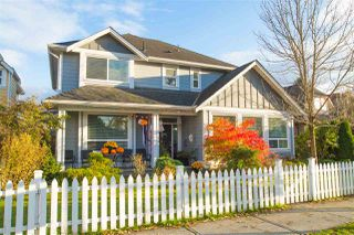 Photo 1: 5134 WESTMINSTER Avenue in Delta: Hawthorne House for sale (Ladner)  : MLS®# R2318389