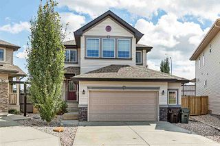 Main Photo: 711 SUNCREST Point: Sherwood Park House for sale : MLS®# E4134064