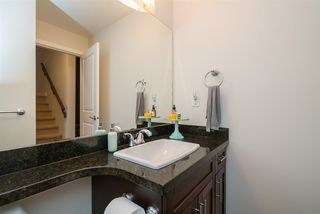 """Photo 8: 24 35626 MCKEE Road in Abbotsford: Abbotsford East Townhouse for sale in """"Ledgeview Villas"""" : MLS®# R2318750"""