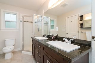"""Photo 11: 24 35626 MCKEE Road in Abbotsford: Abbotsford East Townhouse for sale in """"Ledgeview Villas"""" : MLS®# R2318750"""