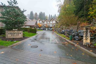 """Main Photo: 24 35626 MCKEE Road in Abbotsford: Abbotsford East Townhouse for sale in """"Ledgeview Villas"""" : MLS®# R2318750"""