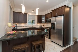 """Photo 5: 24 35626 MCKEE Road in Abbotsford: Abbotsford East Townhouse for sale in """"Ledgeview Villas"""" : MLS®# R2318750"""