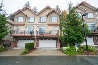 """Photo 2: 24 35626 MCKEE Road in Abbotsford: Abbotsford East Townhouse for sale in """"Ledgeview Villas"""" : MLS®# R2318750"""