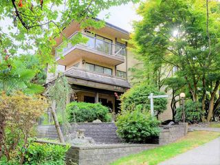 "Photo 4: 103 338 WARD Street in New Westminster: Sapperton Condo for sale in ""IZUMIDONO"" : MLS®# R2319040"