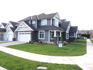 """Main Photo: 8371 MCTAGGART Street in Mission: Hatzic House for sale in """"FERNCLIFF ESTATES"""" : MLS®# R2322825"""