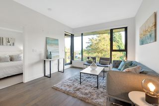 """Photo 2: 507 4427 CAMBIE Street in Vancouver: Cambie Condo for sale in """"MONARCH AT QE PARK"""" (Vancouver West)  : MLS®# R2322976"""