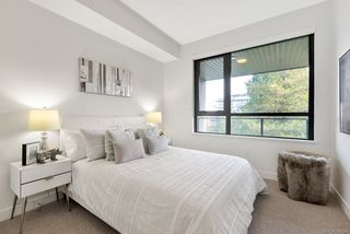 """Photo 5: 507 4427 CAMBIE Street in Vancouver: Cambie Condo for sale in """"MONARCH AT QE PARK"""" (Vancouver West)  : MLS®# R2322976"""