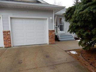 Main Photo: 36 1650 42 Street in Edmonton: Zone 29 Townhouse for sale : MLS®# E4136109