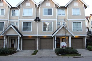 "Main Photo: 50 31032 WESTRIDGE Place in Abbotsford: Abbotsford West Townhouse for sale in ""Harvest"" : MLS®# R2323473"