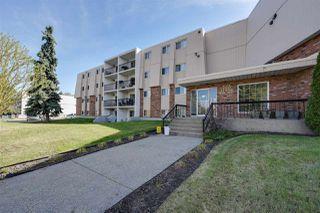 Main Photo: 108 3835 107 Street in Edmonton: Zone 16 Condo for sale : MLS®# E4136416