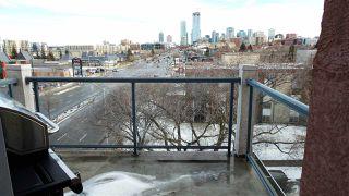 Photo 13: 501 10346 117 Street in Edmonton: Zone 12 Condo for sale : MLS®# E4136591