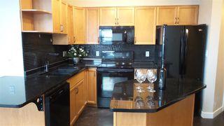 Photo 6: 501 10346 117 Street in Edmonton: Zone 12 Condo for sale : MLS®# E4136591
