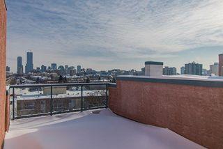 Photo 19: 501 10346 117 Street in Edmonton: Zone 12 Condo for sale : MLS®# E4136591